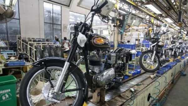 Enfield, originally a classic UK brand, is manufactured by Eicher Motors Ltd in India since the early 1970s.