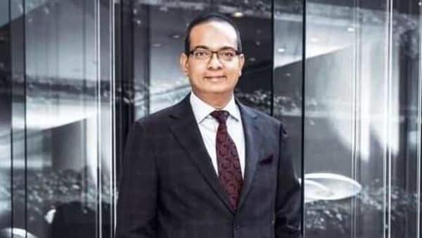 Keshav Murugesh, Group CEO, WNS Global Services.