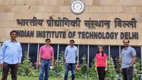 Researchers at IIT Delhi Kusuma School of Biological Sciences (KSBS) have developed a detection assay for Covid-19 which has now been approved by ICMR (ANI)
