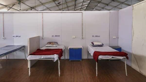 Coronavirus in Mumbai: 99% ICU beds in hospitals is occupied, says BMC