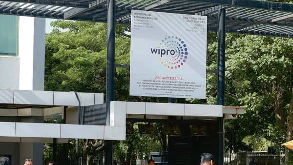 Wipro has appointed Thierry Delaporte as new CEO (Mint)