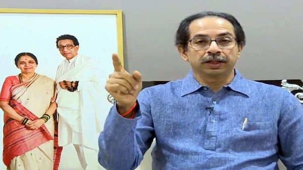 Maharashtra Chief Minister Uddhav Thackeray (ANI)