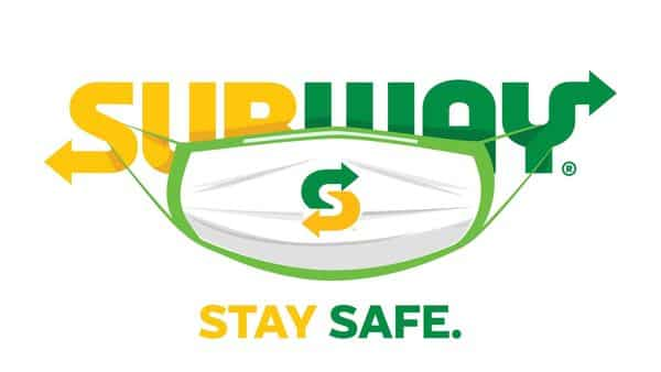 Subway India Tweaks Logo Rolls Out Safety Campaign To Woo Customers
