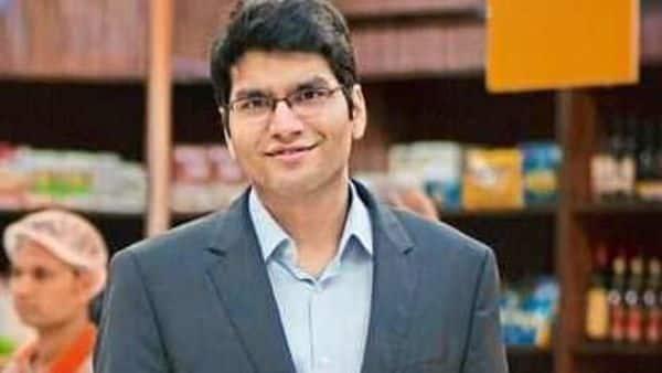 Shashwat Goenka, sector head (retail & FMCG), RP-Sanjiv Goenka Group.