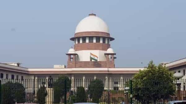 The Supreme Court of India. Photo: Mint