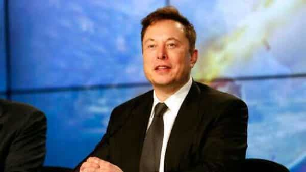 'Monopolies are wrong,' Elon Musk tweeted while tagging Jeff Bezos, the world's wealthiest man (AP)
