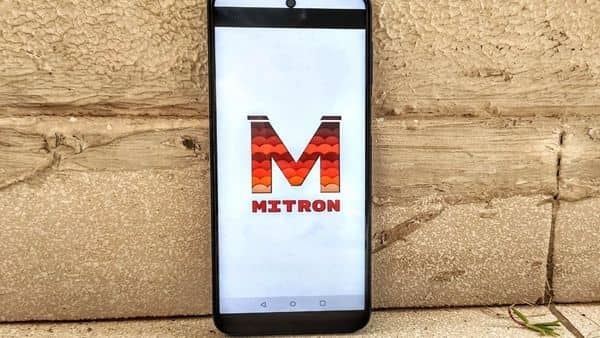 It seems that in the hurry to rush the Mitron app to the market, the developer didn't make any changes to it and that is what seems to have landed it in the line of fire from Google (Mint)
