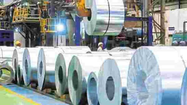 The duty on imports of 'hot rolled flat products of stainless steel 304 series' from the said countries was first imposed by the finance ministry on June 5, 2015, for five years. Photo: Bloomberg
