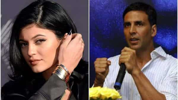 Forbes estimated that Jenner earned $590 million in the last 12 months, Akshay earned 48.5 million dollars.