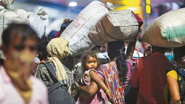 Work is also on to sensitise migrants about the benefits of AB-PMJAY, especially its portability feature. (AP)