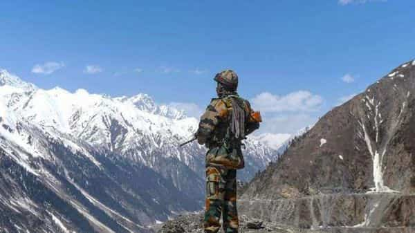 Mountain brigades being raised by India are mostly meant for the Chinese border, especially the Tibetan plateau. Photo: PTI