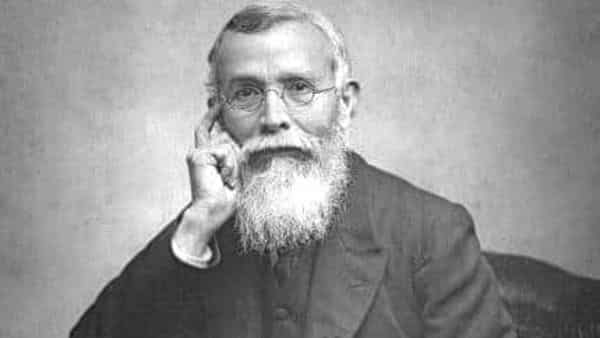 Committed to factual arguments, Naoroji criticized the economic policies of the colonial government through his drain-of-wealth theory. (Photo: Wikimedia Commons)