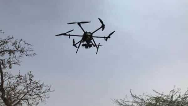 According to the new list of regulations released by the DGCA, drones can be flown only during daylight. An exception can be made for micro drones flying upto 200 feet above the ground in well-lit conditions.