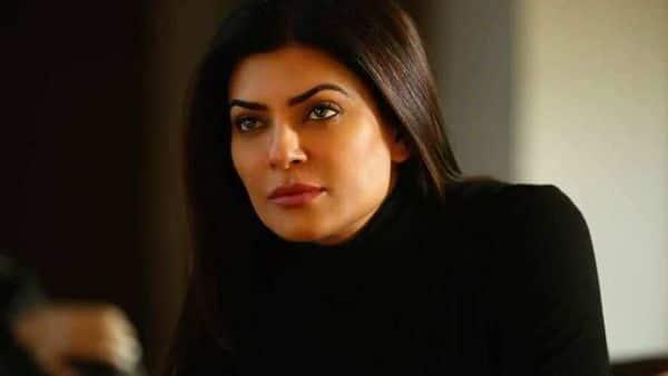 Sushmita Sen returns on screen as 'Michael Corleone in a female form'