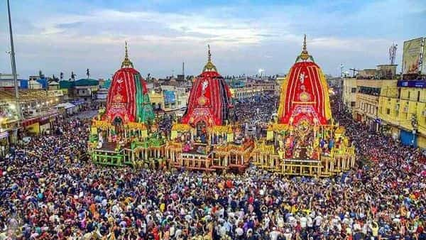 SC says Lord Jagannath won't forgive us if we allow this year's ...
