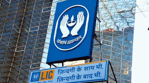 The government has 95% stake in LIC, according to the RFP.