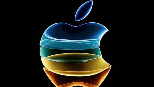 The Apple logo  (REUTERS)