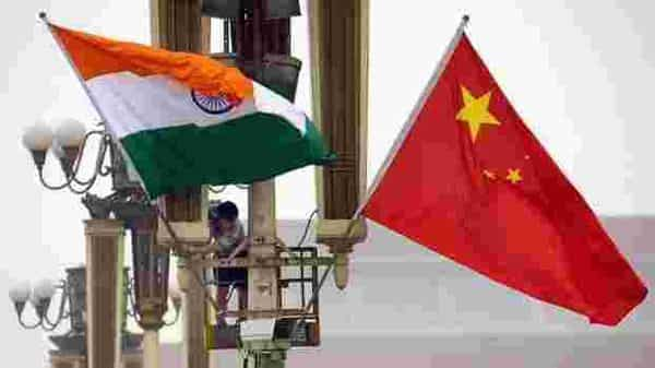 The two commanders will meet at Moldo on the Chinese side of 3,488 kilometre Line of Actual Control. Photo: AFP