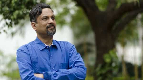 Sridhar Vembu, founder and CEO, Zoho Corporation.