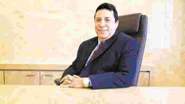 Keki Mistry vice chairman and CEO of HDFC (Bloomberg)