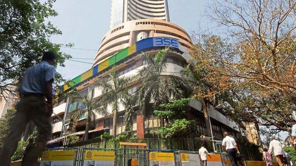 Sensex has rebounded 36% from its March 23 bottom