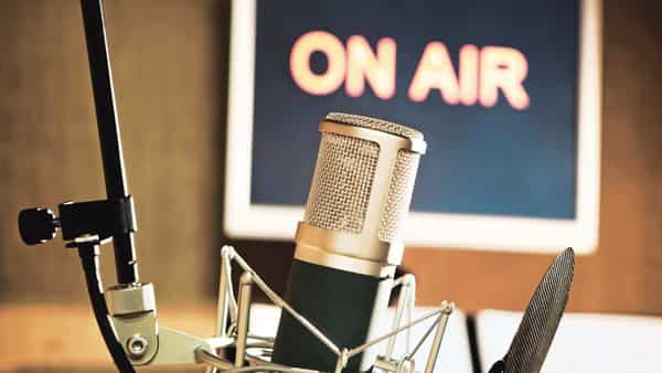 Radio is an important media platform, and an essential service for providing information and entertainment to the citizens of India. (iStock)