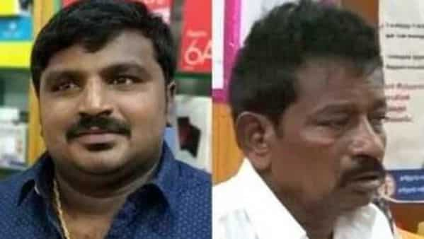 The father-son duo who died in police custody