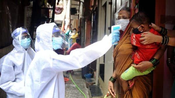Covid-19: Maharashtra reports 4,878 new cases, tally at 1,74,761 - Livemint