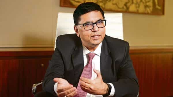 HUL chairman Sanjiv Mehta. (Photo: Mint)
