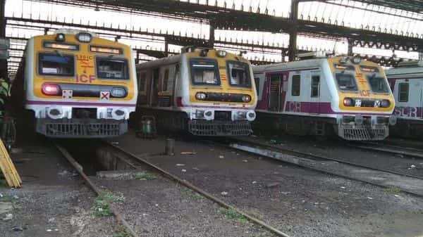 The Kurla, Kalva and Sanpada EMU Carsheds of Central Railway are maintaining the EMU rakes.