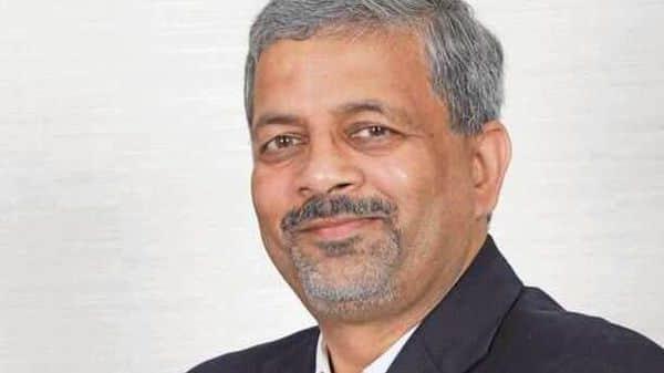 IEX's managing director and chief executive Rajiv Srivastava