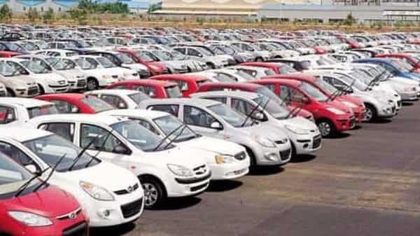 June vehicle sales have grown substantially over May domestic volumes Photo: Mint