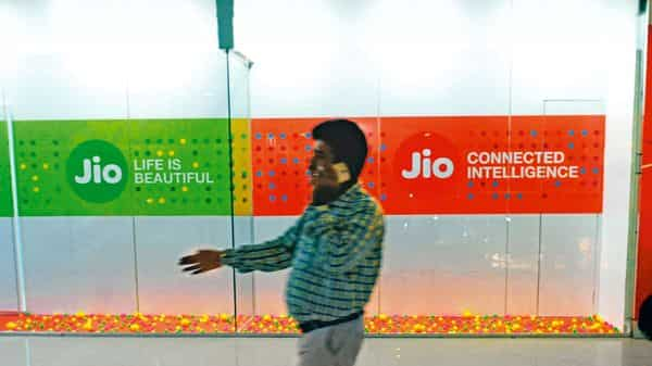 The deal values Jio Platforms at an equity value of  ₹4.91 trillion and an enterprise value of  ₹5.16 trillion, RIL said in a statement on Friday. (Photo: Mint)