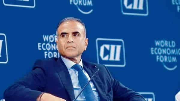 Sunil Mittal, founder and chairperson of Bharti Enterprises