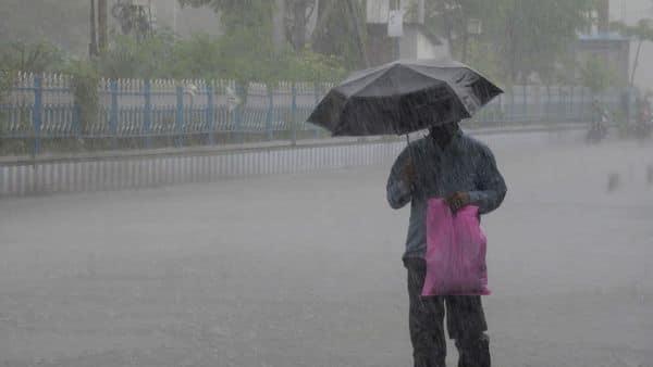 Heavy rain likely in Odisha in next few days