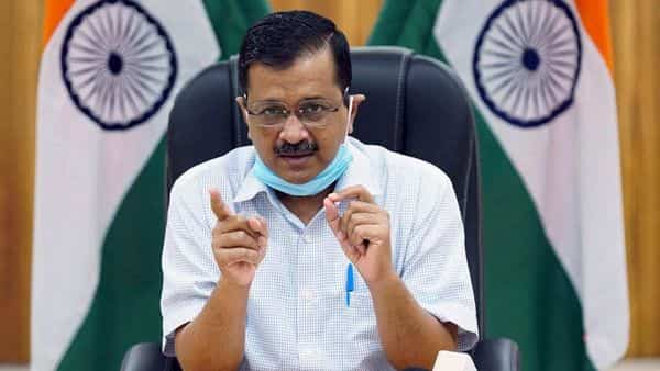 Kejriwal says number of Covid patients in Delhi hospitals have decreased
