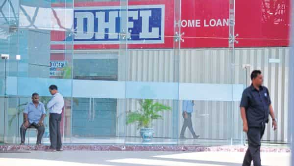 DHFL defaults on NCD repayments of  ₹50 crore; says can't pay due to moratorium restrictions