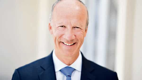 New Wipro CEO Thierry Delaporte