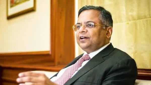 Tata Sons is not looking to monetize investments to raise capital, chairman N. Chandrasekaran had said.  (Photo: Mint)