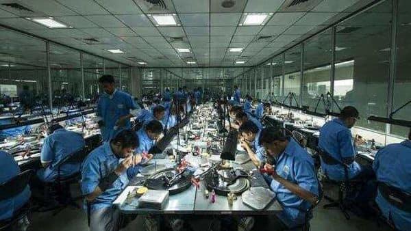 COVID-19: Surat diamond polishing units shut till July 13