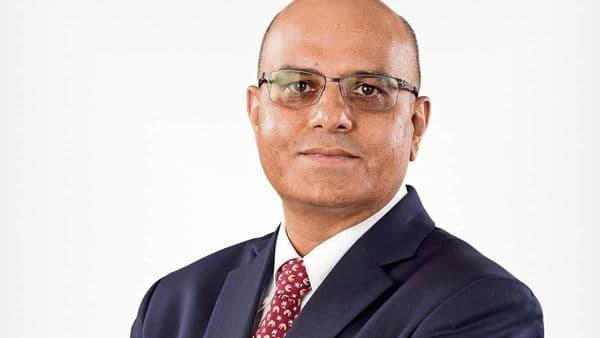 Sanjeev Sharma, managing director, ABB India.