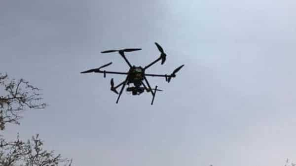 The list of medical products to be delivered through drones would include critical life-saving pharmaceuticals such as vaccines, antibiotics, insulin and other emergency medicines.