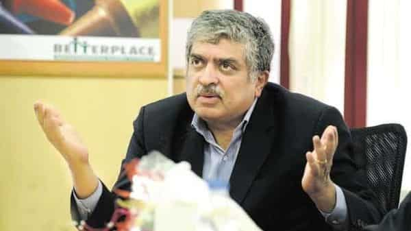 Client consolidation to work in favour of Infosys, says Nandan Nilekani