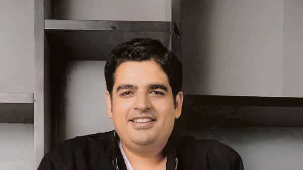 Gaurav Munjal, co-founder and CEO, Unacademy.