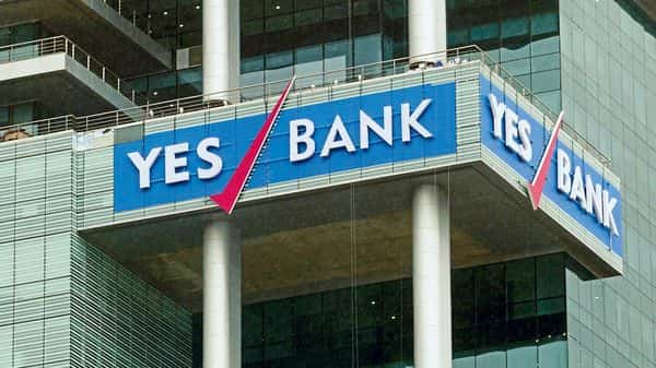 From the beginning of the year, Yes Bank shares lost 44% against a drop of 11% in the Sensex (MINT_PRINT)