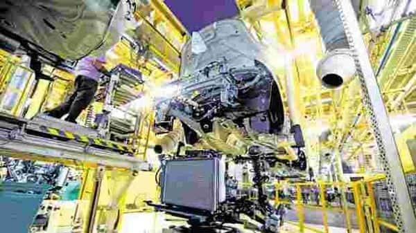 Aurangabad is one of India's major automotive hubs. (Ramesh Pathania/Mint)