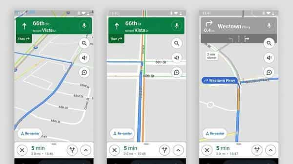 Google Maps' new feature could help cut down travel time substantially