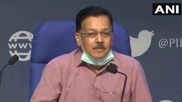 Rajesh Bhushan, Officer on Special Duty, Union Health Ministry