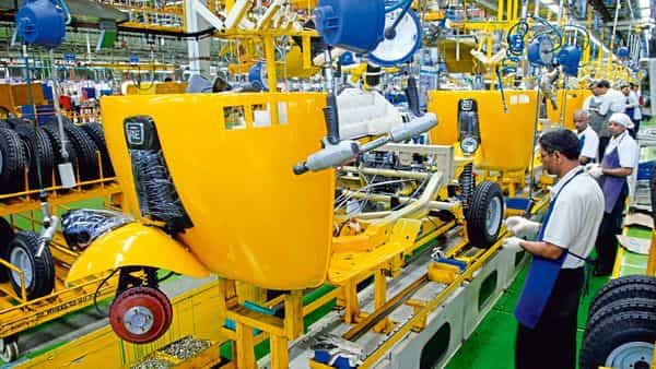 Some 300 cases have been reported at Bajaj Auto's factory in Aurangabad.mint
