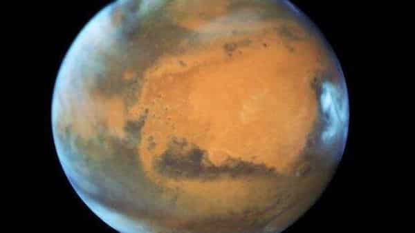 UAE plans Mars mission, a first for the Arab world